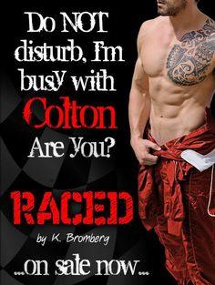 DO NOT DISTURB!!! Colton's here <3