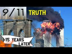 9/11 Truth: 15 Years Later (with Richard Gage) - YouTube