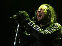 KoRn - coming to North America soon...