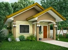 Find This Pin And More On Home Pinoy Eplans Modern House Designs