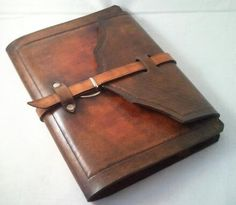 I love this.  Too bad I don't keep a journal.  Potential gift idea for Natalie. : )