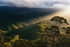 Moment of Light by DrewHopper #Landscapes #Nature