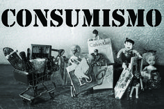 Estampa camiseta - Conceito consumismo - Compras - Bonecos - Fotografia - Atualidade - Pri Emanuella Fotografia Conceitual