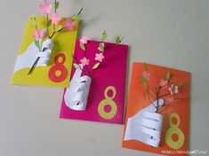 March is celebrated as Womens Day. Confused how to make the woman of your life happy? Here are few excellent gift ideas to make the womens day s … - handmade gifts for her, handmade christmas gifts, homemade christmas gifts, homemade christmas gift id Mothers Day Crafts For Kids, Paper Crafts For Kids, Preschool Crafts, Diy For Kids, Gifts For Kids, March Crafts, Spring Crafts, Diy Christmas Gifts, Handmade Christmas