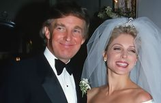 Read What Donald Did To His Wedding Caterer, It Will Make You Sick