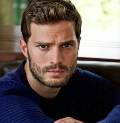 Jamie Dornan...Christian Grey. Fifty Shades of Grey. Fifty Shades Darker.