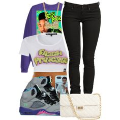 Untitled #783, created by ayline-somindless4rayray on Polyvore
