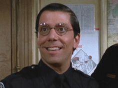 Douglas Fackler Police Academy, Comedy Films, American