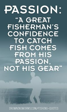 #Passion for #angling Recommended by http://www.fishinglondon.co.uk/