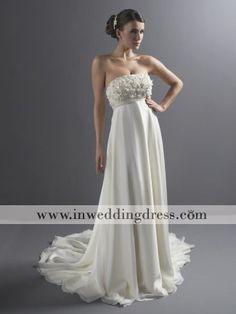 Inweddingdress BC457. Long!