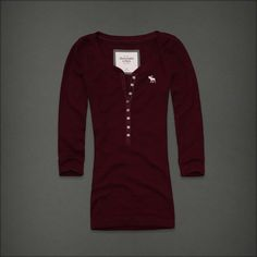 abercrombie and fitch women tops - Google Search