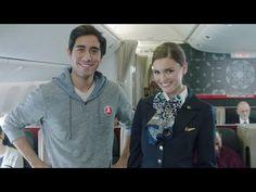 土耳其航空找「影像魔術師」Zach King 拍攝超創意剪接作品,讓人一定把安全指引看完 | 攝影札記 Photoblog - 新奇好玩的攝影資訊、攝影技巧教學