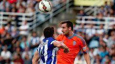News - Valencia Football Club - Valencia CF Official webpage