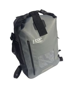 COR Drybag Backpack with Laptop Sleeve. Keep your gear dry! #backpacks