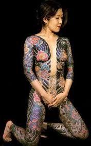 Resultado de imagen para samurai tattoo significado