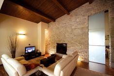 rivestimento esterno in legno per case - Cerca con Google
