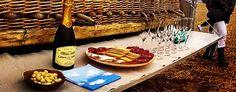 Celebración vuelo en globohttp://www.siempreenlasnubes.com/Blog/wordpress/?p=793