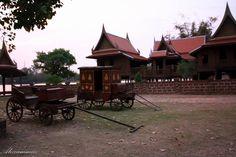 Walk around Kanchaburi Health And Beauty, Thailand, Lose Weight, House Styles, Fitness