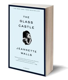 {The Glass Castle • Jeanette Wells}  Great book! Very heart wrenching though. @Cathy Ma Kopicz here's a good one...