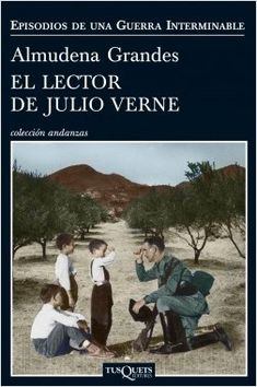 El lector de Julio Verne LEÍDO 10/10/2017  Planeta de Libros