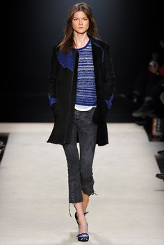 Isabel Marant Fall 2012 Ready-to-Wear Collection Photos - Vogue