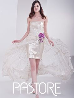 Pastore Bridal Campaign Collection 2012 #pastorebridal #collection2012 #campaign #adv #pastorepress