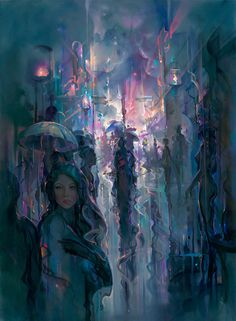 Fantasy Art and Surrealism by John Pitre