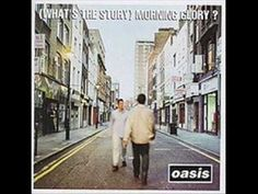 """Oasis - Champagne Supernova  ...""""someday you may find me...""""..."""