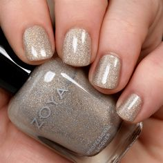 9d156ed82ef Zoya Brighton  GelNailPolish Shellac Nails