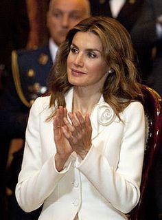 Letícia da Espanha – Wikipédia, a enciclopédia livre