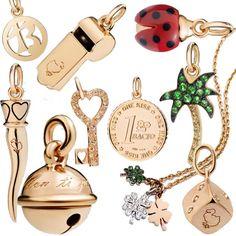 portafortuna dodo Dodo Jewelry, Jewelry Shop, Jewelry Making, Dodo Pomellato, Diamond Are A Girls Best Friend, Charm Jewelry, Pandora Charms, Diamond Jewelry, Pendants