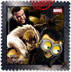 X-Men: X-Men Origins Wolverine ~ Sabretooth