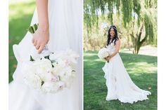 The Ranch at Laguna Beach wedding details by Los Angeles wedding photographer Loie Photography Southern California wedding & engagement photography bouquet wedding dress