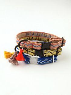 Fiesta Cat Collar