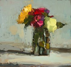 Lisa Noonis - Mixed Bouquet
