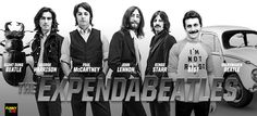 The ExpendaBeatles