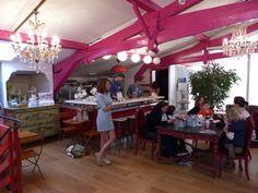 Les ateliers Rrose Sélavy avec Edding France