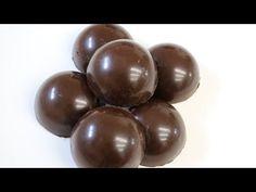 COQUE AU CHOCOLAT FACILE(CUISINERAPIDE) - YouTube