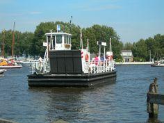 Pont De Grietman op de Veenhoop. Friesland. Holland