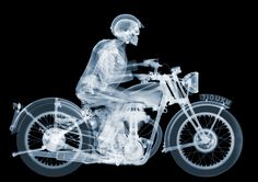 Villa del Arte Galleries | Nick Veasey