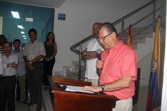 Inauguración de los Laboratorios de Ciencias Exactas y Naturales #Unicartagena #CienciasExactas #Laboratorios
