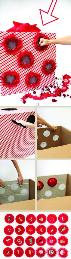 idėja kaledų dovanėlėms