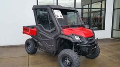 New 2016 Honda Pioneer 1000 EPS ATVs For Sale in Washington. 2016 Honda Pioneer 1000 EPS, Pricing includes cab enclosure. It can be seen at Hinshaw's Motorcycle Store in Auburn, the Largest Motorsports Showroom in the Northwest. For information please call 8666182590 We have a huge inventory of on and off road motorcycles, ATV's, Side by Sides and Watercraft. We also carry a great selection of pre-owned units of all classes. Trades Welcome (paid off or not) / EZ Qualify Payment Plans. Price…