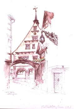 Mittelbergheim Robert Kuven