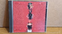 FOREVER. DE MOMENTO. CD / ILLA RECORDS - 2001. 7 TEMAS ( INDIE ) / PRECINTADO.