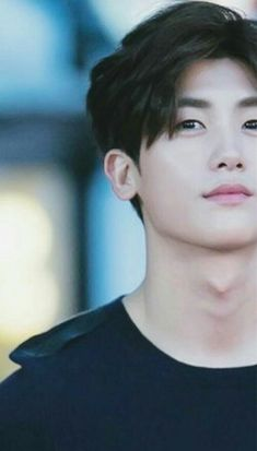 Oppas Daily Special 😍 - Park Hyun Sik Spezial - Seite 3 - Wattpad Source by Ahn Min Hyuk, Joo Hyuk, Liking Park, Strong Girls, Strong Women, Asian Actors, Korean Actors, Park Hyungsik Strong Woman, Saranghae