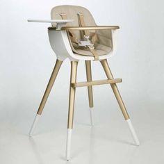 Pour compléter lachaise haute Ovode votre bébé,n'hésitez pas à choisir cetteassise chaise haute Ovo beige avec harnais de Micunaqui s'accordera facilement à votre intérieur.En tissu coloré, elleassurera leconfortde votre enfant ets'harmonisera avec votredéco! Elle permet de fairepasser les sangles de sécuritéde votre chaise haute OVO. Vendu séparément dela chaise haute Ovo de Micuna.