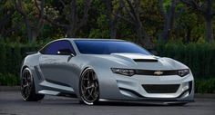 2018 Chevy Chevelle SS Price, Specs, Release Date and Changes Rumor - Car Rumor