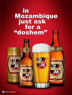 Welcome to Mozambique