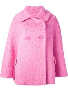Pink Coats For Women | Fall 2013 | POPSUGAR Fashion